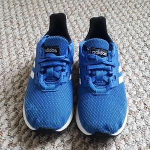 Toddler Adidas Cloudfoam Sneakers size 11
